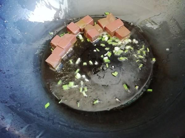鸭血汤面的家常做法