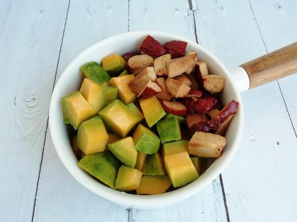 藜麦南瓜小米粥的简单做法
