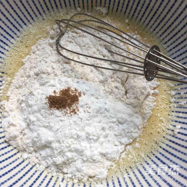 椒盐味干炸杏鲍菇怎么吃