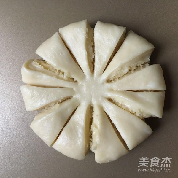 椰蓉花朵面包怎样炒