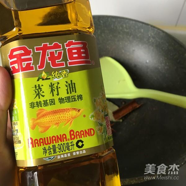 干锅小龙虾怎么煮