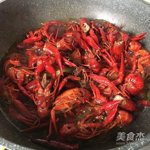 干锅小龙虾怎样做