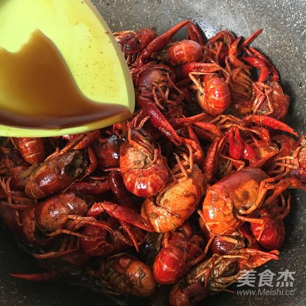 干锅小龙虾怎样煮