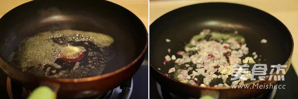 香浓奶油蘑菇汤的做法大全