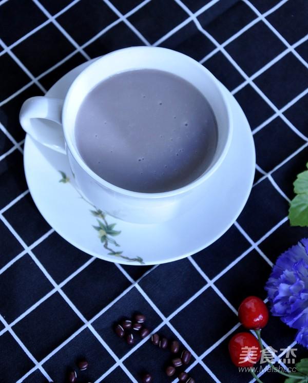莲子百合红豆浆怎么吃