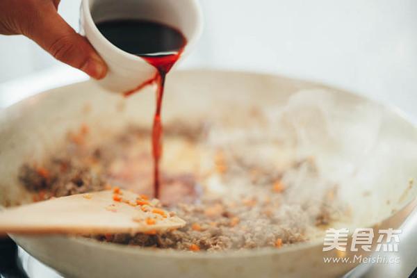 新味意式肉酱面的简单做法