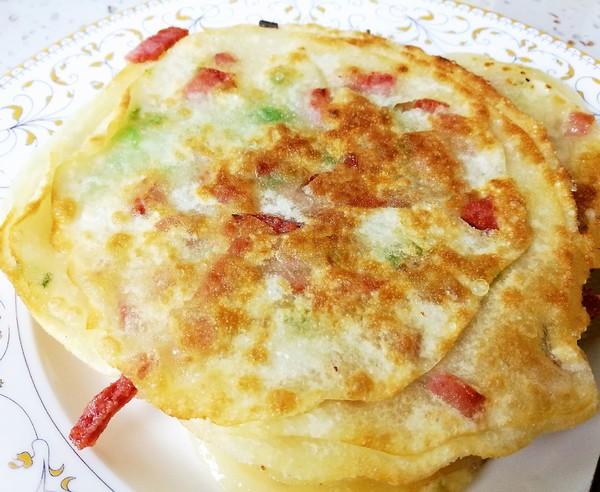 饺子皮葱油饼-比饺子还好吃怎么煮