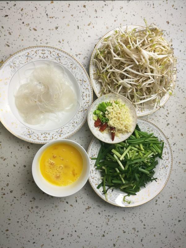炒合菜-配米饭和春饼都能吃到撑的做法大全