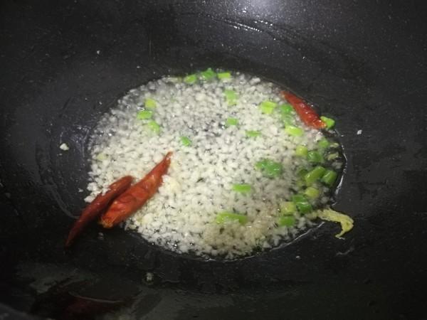 炒合菜-配米饭和春饼都能吃到撑的家常做法
