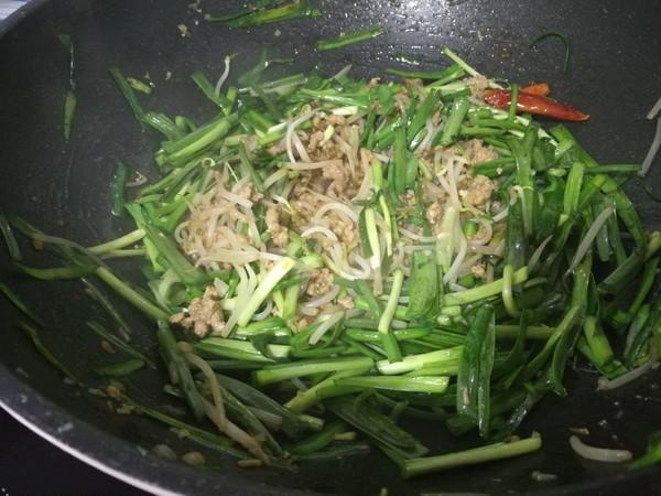 炒合菜-配米饭和春饼都能吃到撑怎么煮