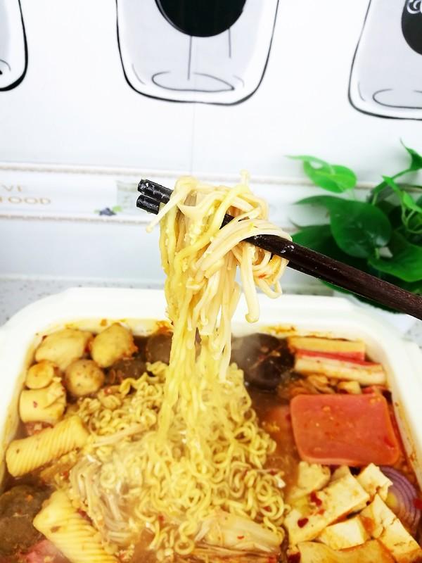 部队火锅-韩式美味小火锅怎么吃