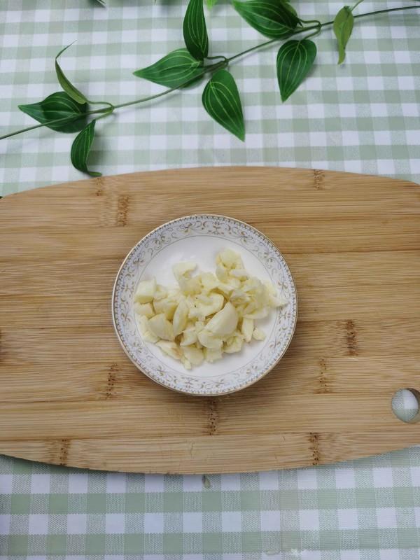 醋溜绿豆芽的做法图解