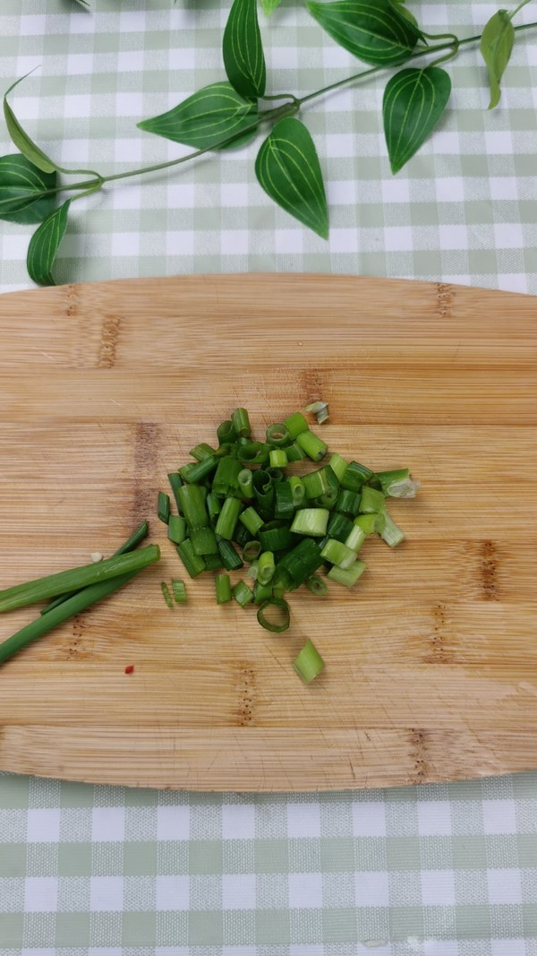 醋溜绿豆芽怎么吃