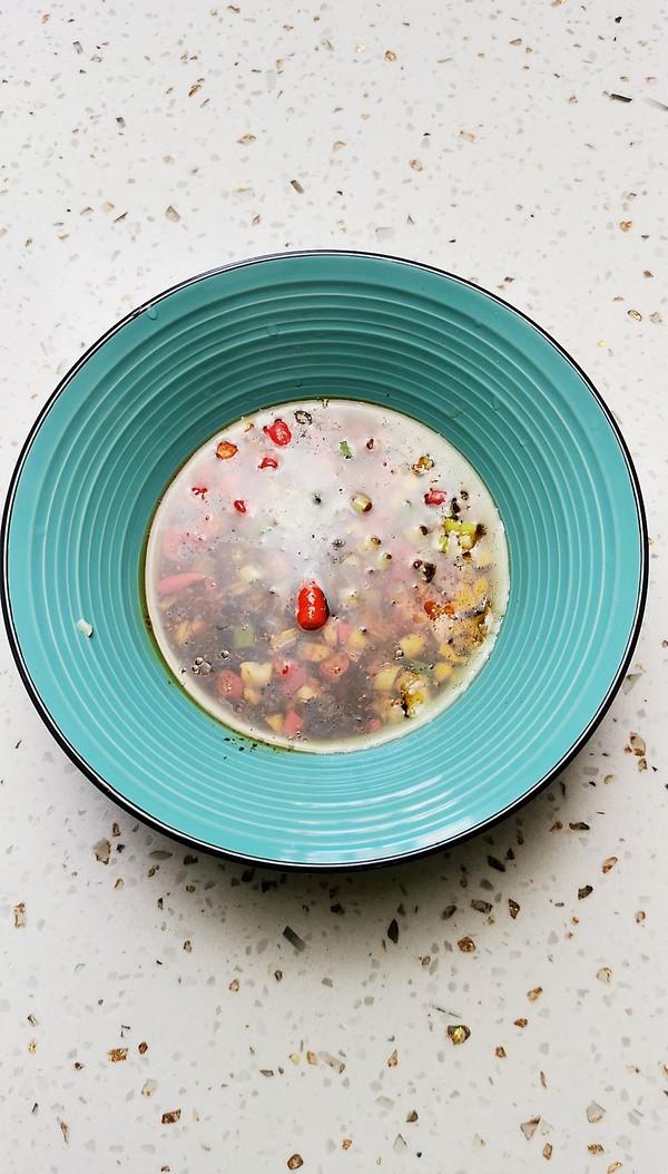 酸汤面怎么吃