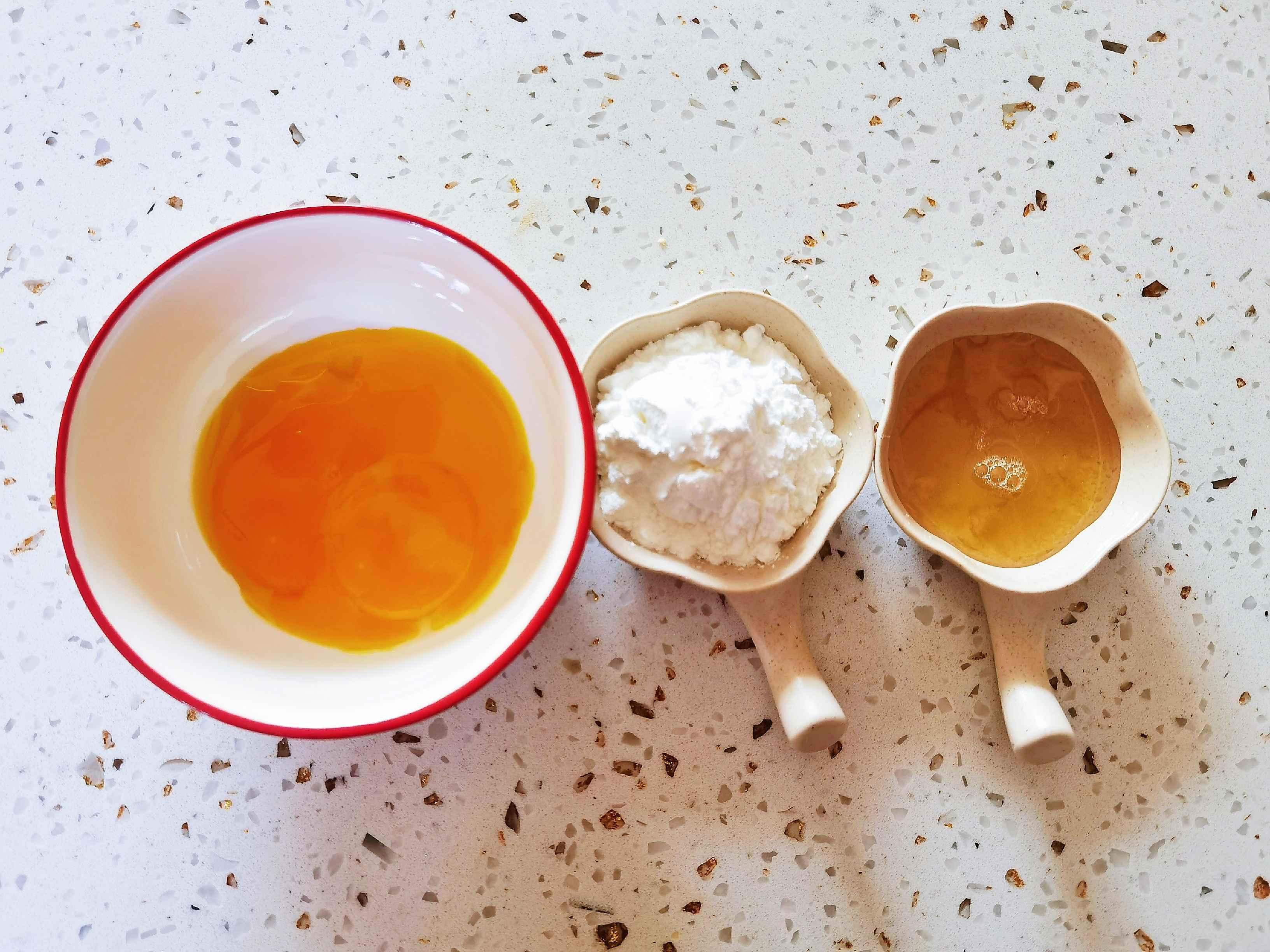 夏日解馋又解暑的香蕉燕麦冰激凌的做法图解