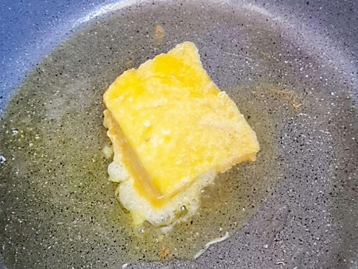 花生酱全麦小方面包,10分钟搞定的低糖营养早餐怎么炒