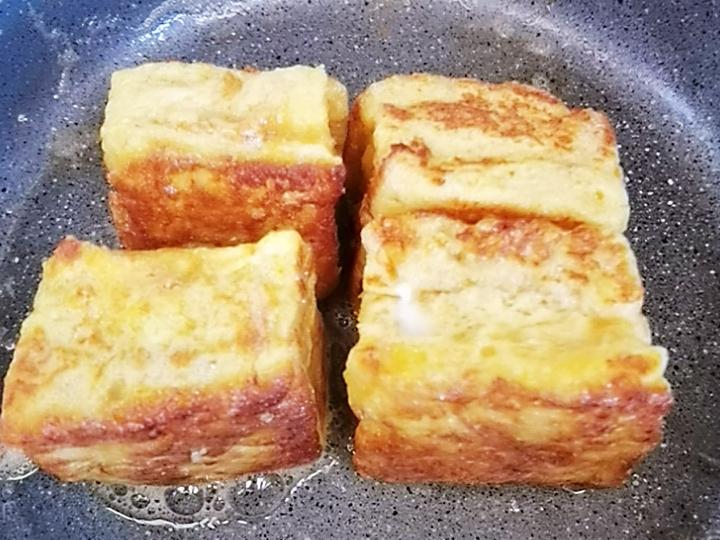 花生酱全麦小方面包,10分钟搞定的低糖营养早餐怎么煮