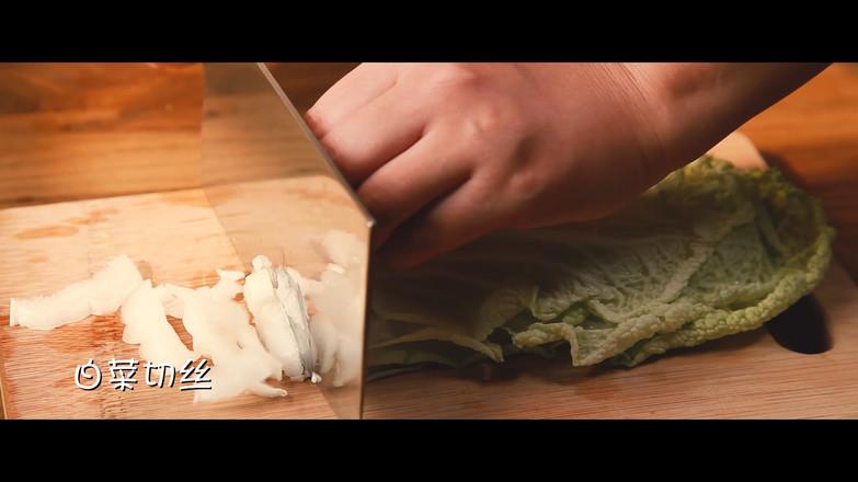 翡翠白玉饺怎样做