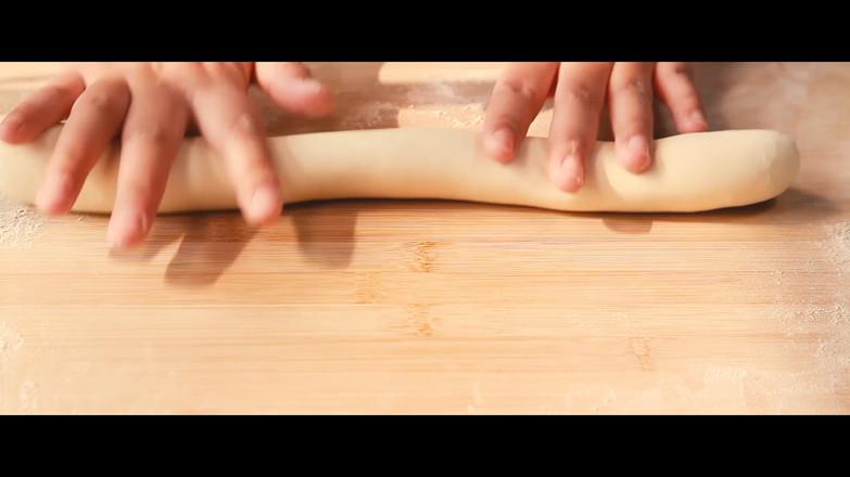 翡翠白玉饺的做法大全