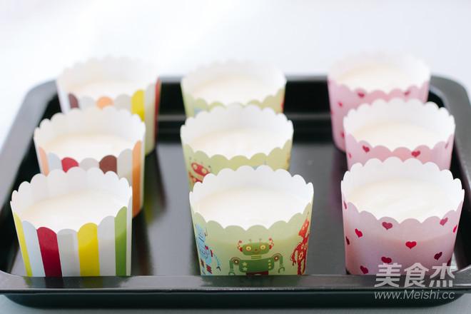 北海道戚风蛋糕怎样炖