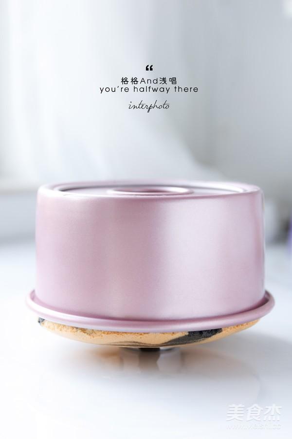竹炭牛牛蛋糕怎样做