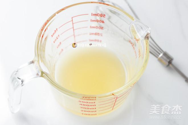 广式莲蓉蛋黄月饼的做法图解
