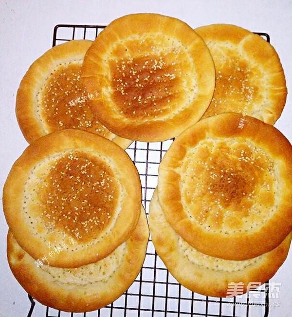 新疆烤馕怎样煮
