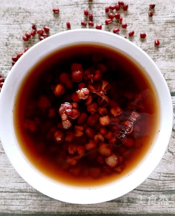 红豆薏米汤怎么做