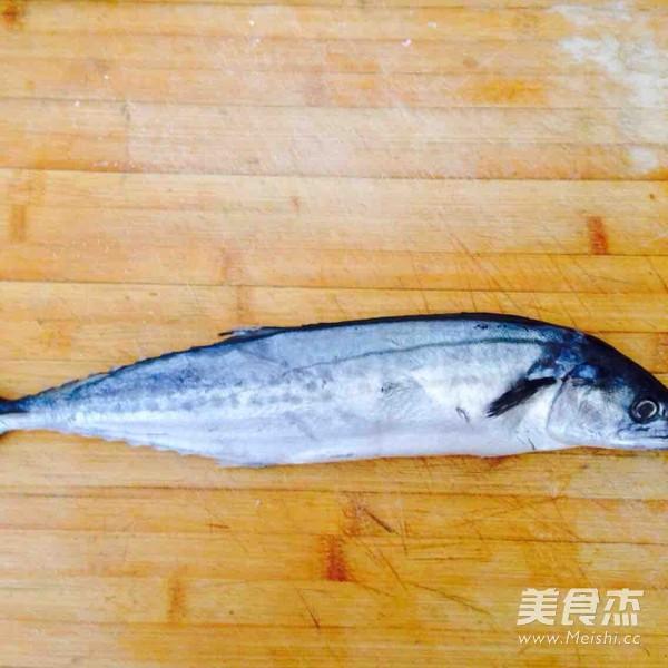 红烧鲐鲅鱼的做法大全