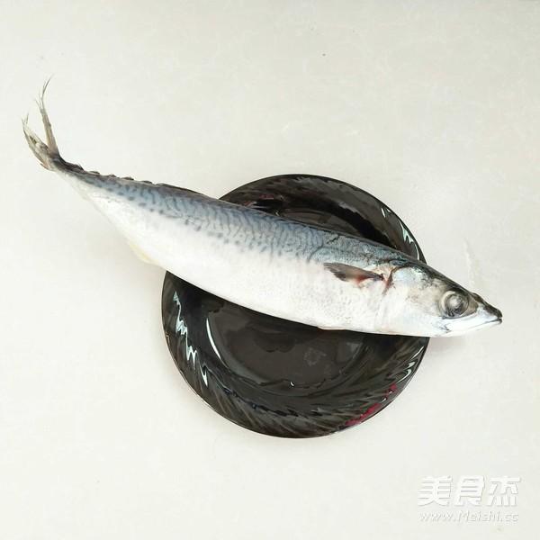 麻辣鲅鱼的做法大全