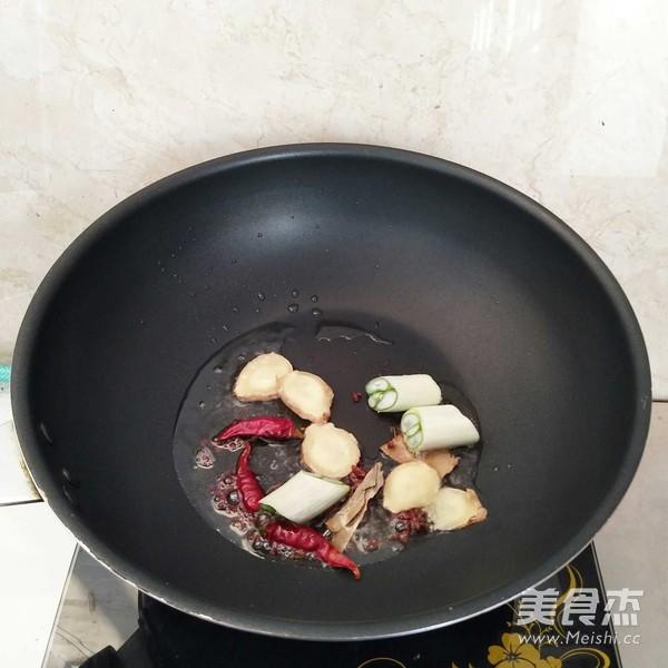 麻辣鲅鱼的简单做法