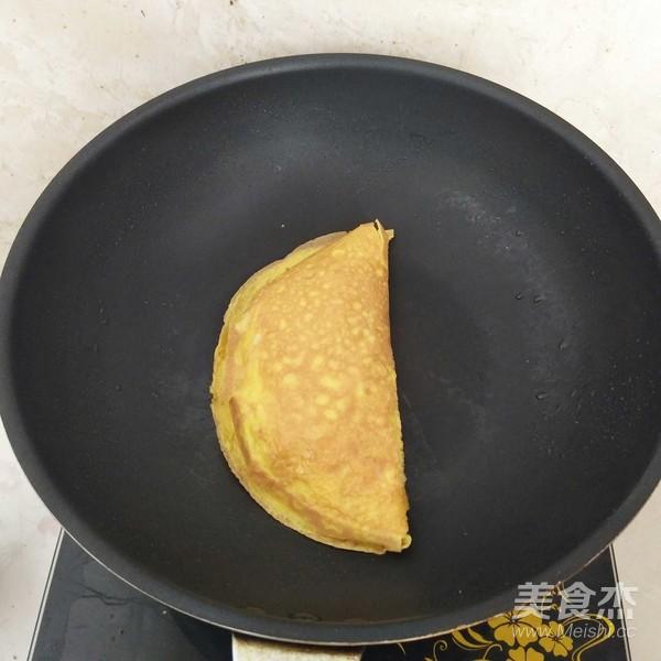 鸡蛋包饭怎样做