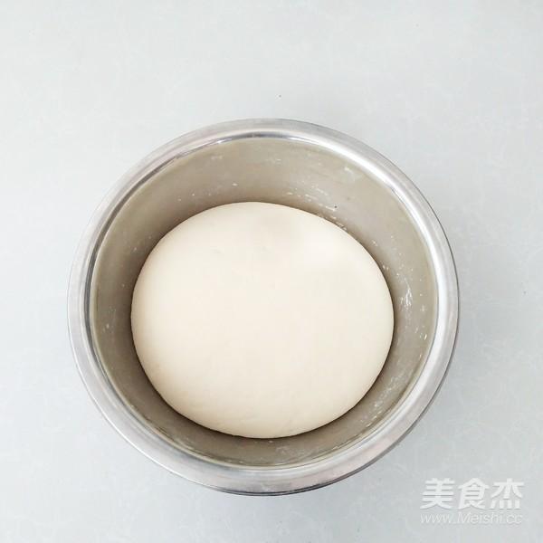 虹豆生煎包怎么做