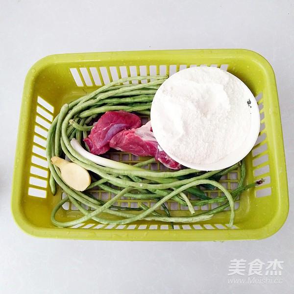 鲜肉豆角锅贴的做法大全