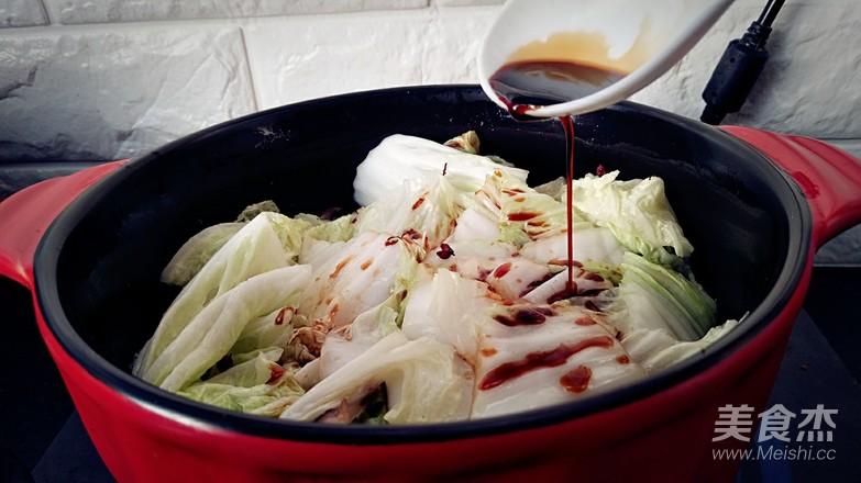 丸子砂锅菜怎么做