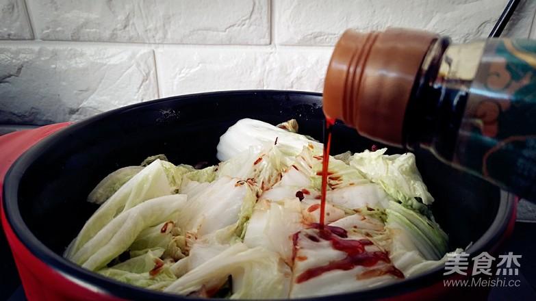 丸子砂锅菜怎么炒