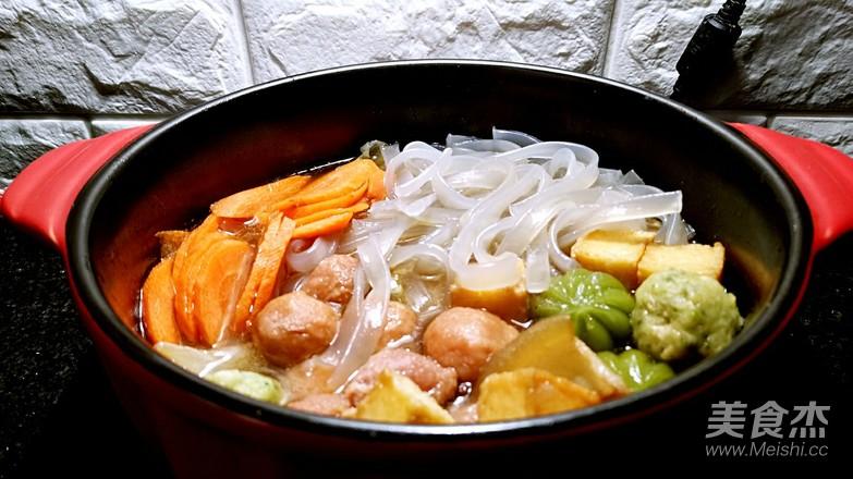 丸子砂锅菜怎样煸