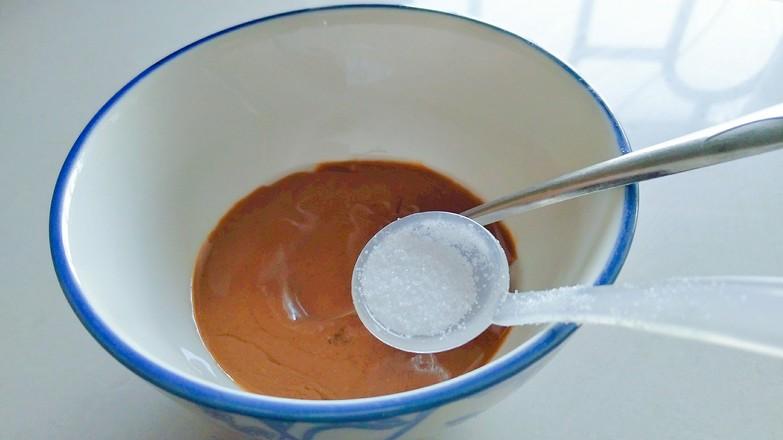 麻酱拌油麦菜的做法大全