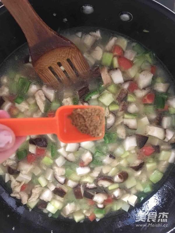 咖喱鸡饭怎样煮