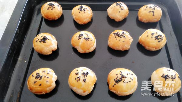 香酥红豆饼怎样炒