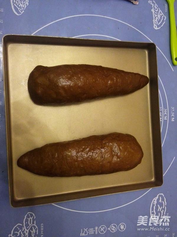 咖啡麻薯欧包怎么煮