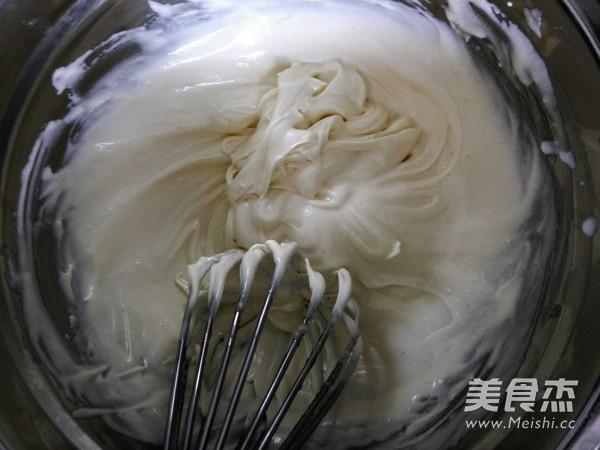 酸奶香葱曲奇的简单做法