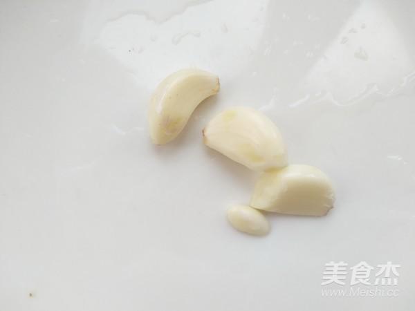蒜香芝士面包片的做法图解