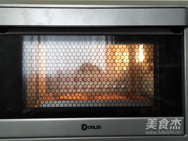 蒜香芝士面包片怎样做