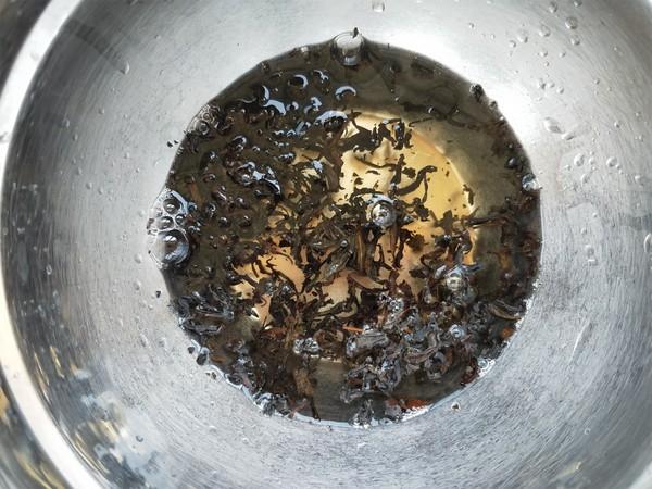 立夏要吃茶叶蛋的做法大全
