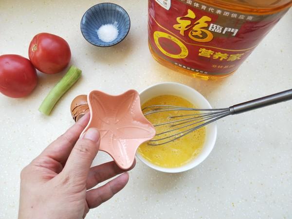 番茄炒蛋的家常做法