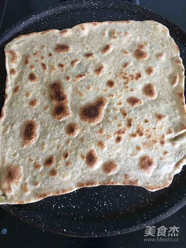 烙饼-阿拉伯式怎样炖