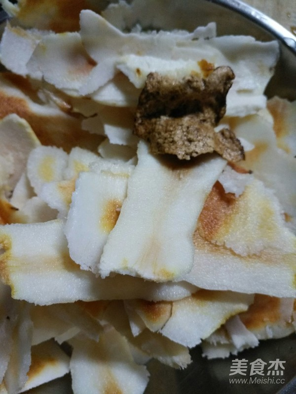 土茯苓煲猪骨的做法大全