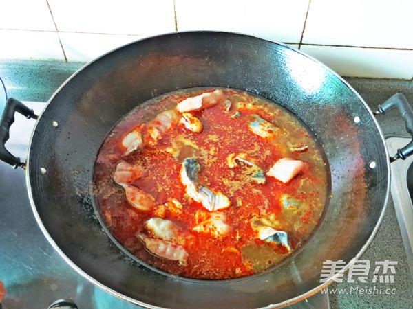 麻辣水煮鱼怎么煮