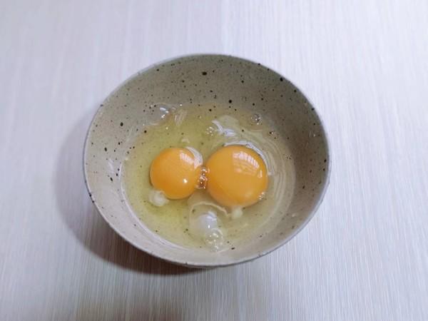 营养早餐 海参蒸蛋羹的做法图解